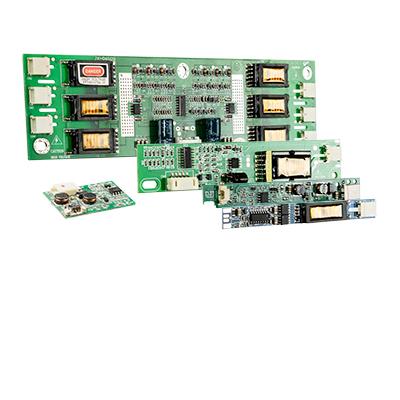 Инвертор  LCD