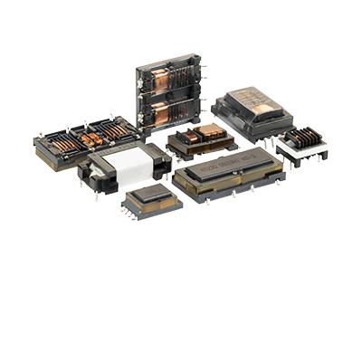 Трансформаторы для инверторов  LCD TV