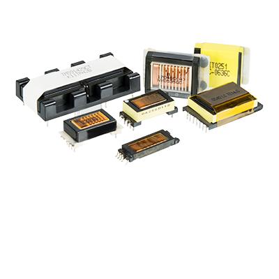 Трансформаторы для инверторов LCD