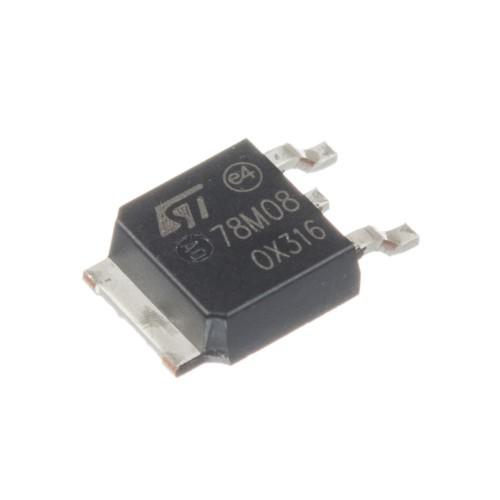 Микросхема 78M08