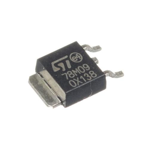 Микросхема 78M09