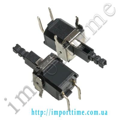 Сетевые выключатели ПКН Samsung /2pin/