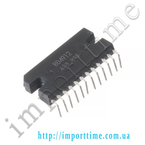Микросхема BD4912
