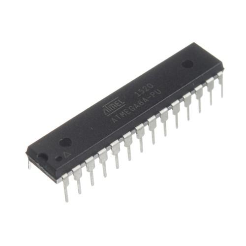 Микросхема ATMEGA8A-PU