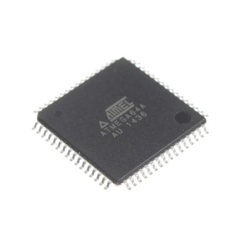Микросхема ATMEGA64A-AU