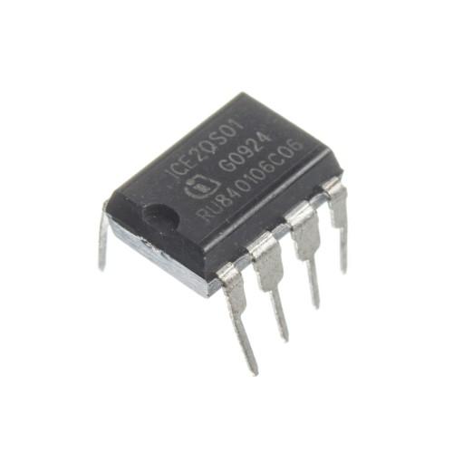 Микросхема ICE 2QS01