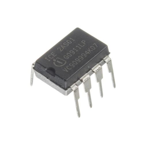 Микросхема ICE 2AS01
