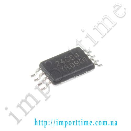 Микросхема 24C64