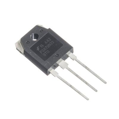 Транзистор FGA70N33BTD