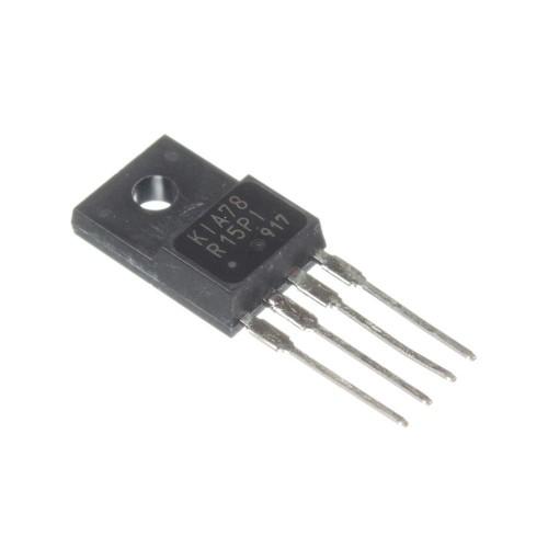 Микросхема 78R15