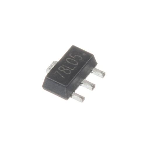 Микросхема 78L05