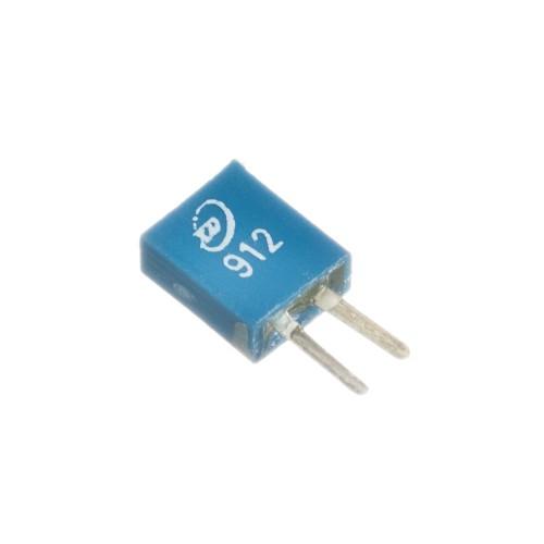Кварцевый резонатор 912кГц