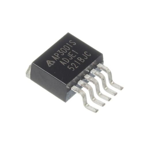 Микросхема AP3001S-ADJ