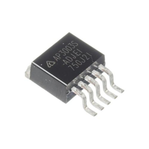 Микросхема AP3003S-ADJ
