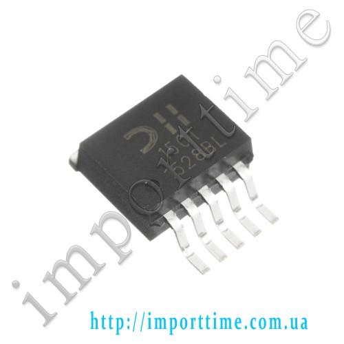 Микросхема AP1501-ADJ