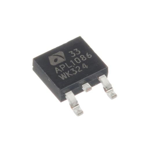 Микросхема APL1086-33U