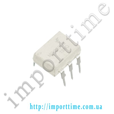 Фоторезистор MOC3053
