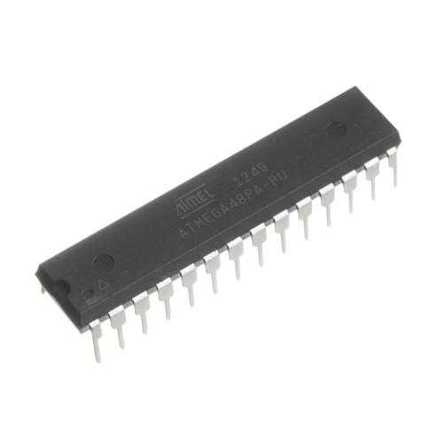 Микросхема ATMEGA48PA-PU