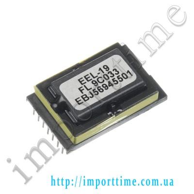 Трансформатор для инвертора EEL-19