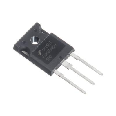 Транзистор FGH60N60SFD
