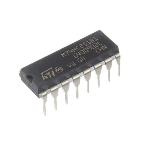 Микросхема 74HC251B1