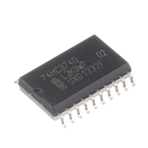 Микросхема 74HC374D
