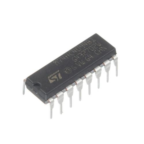 Микросхема 74HC4094B1R