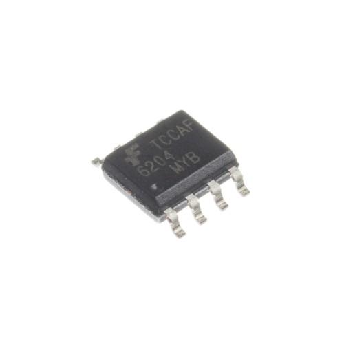Микросхема FAN6204
