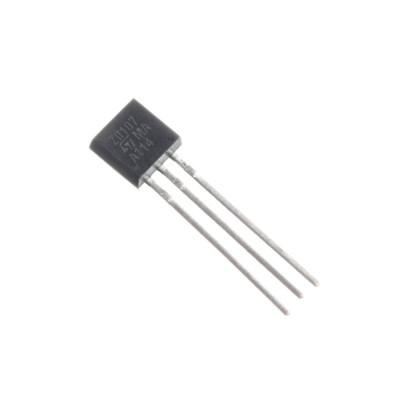 Симистор Z0107