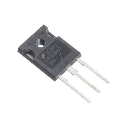Транзистор FGH60N60SMD