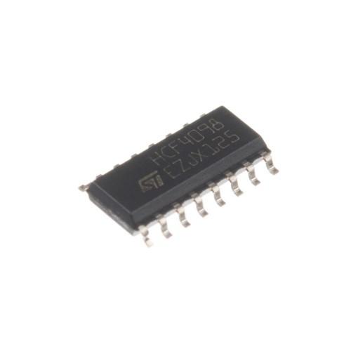 Микросхема 4098