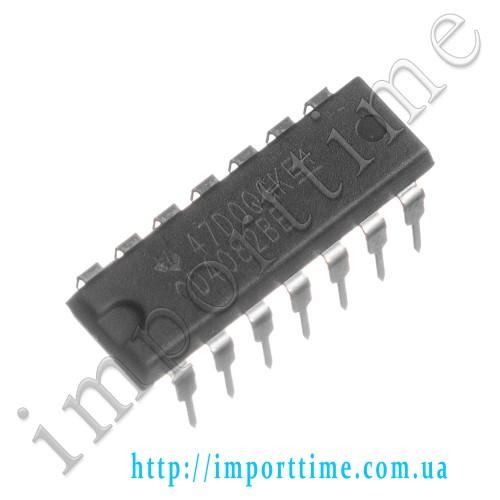 Микросхема 4082