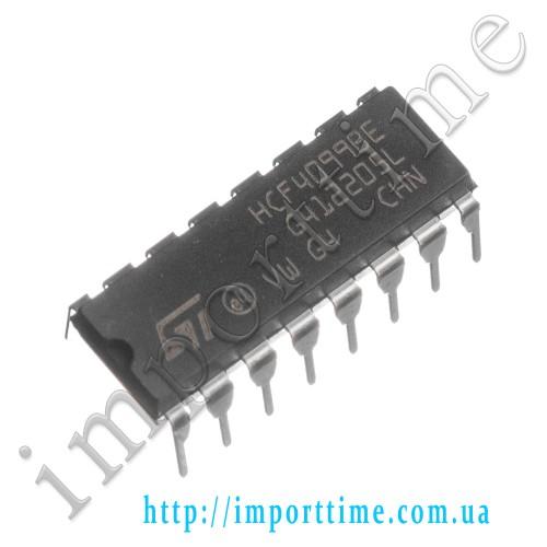 Микросхема 4099