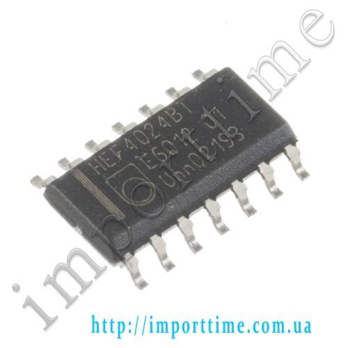 Микросхема 4024