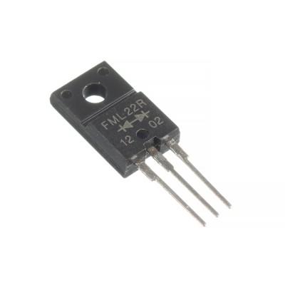 Супербыстрый диод FML22R