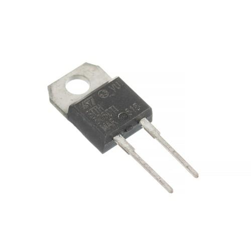 Супербыстрый диод STTH806DTI