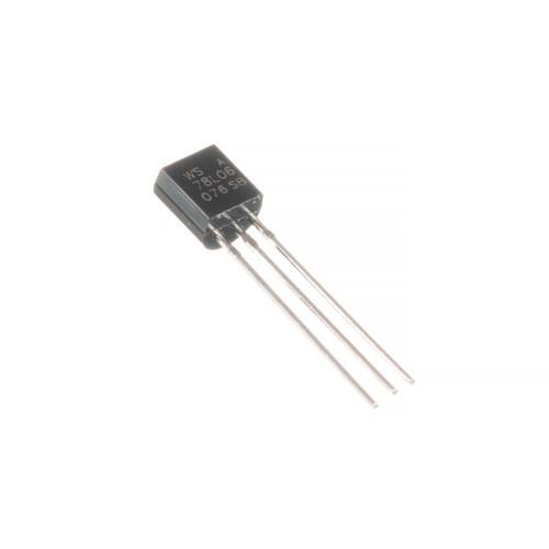 Микросхема 78L06