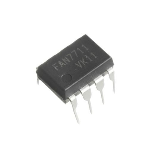 Микросхема FAN7711