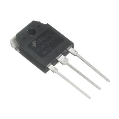 Транзистор FGA15N120ANTDTU
