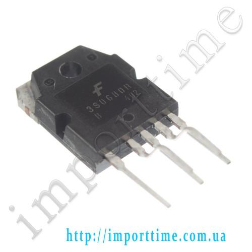 Микросхема 3S0680R