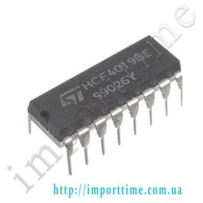 Микросхема 4019