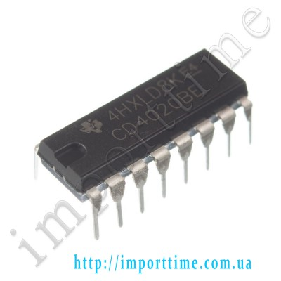 Микросхема 4020