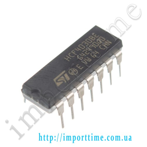 Микросхема 4030