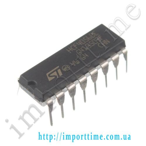 Микросхема 4056
