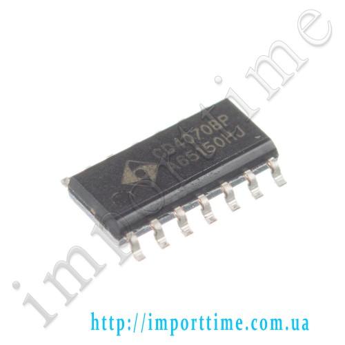 Микросхема 4070