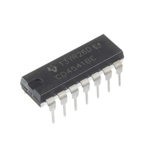 Микросхема 4541