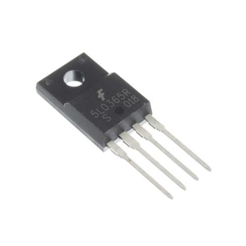 Микросхема 5L0365RTU