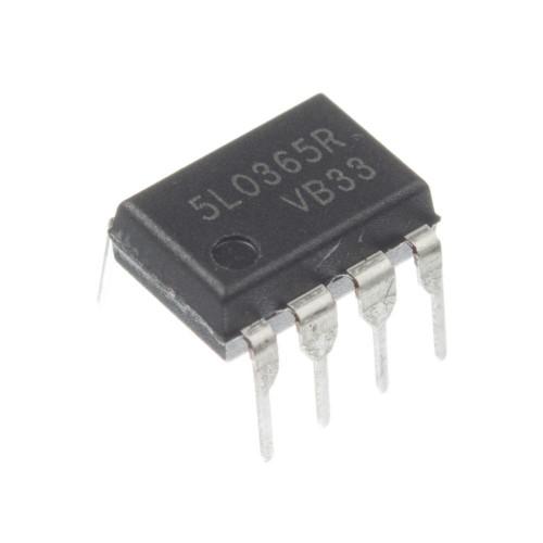 Микросхема 5L0365RN