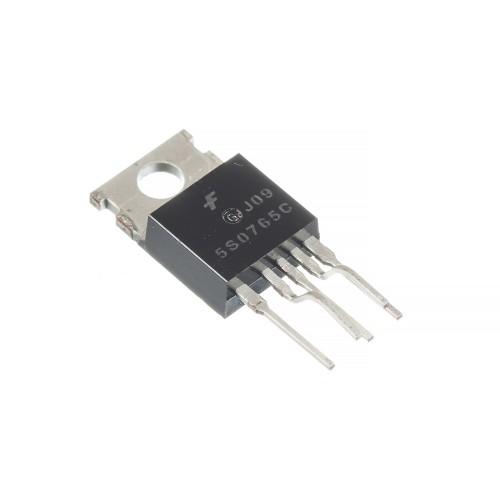 Микросхема 5S0765C