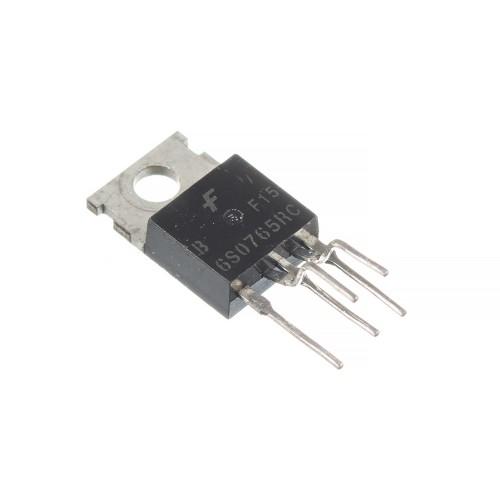 Микросхема 6S0765RC